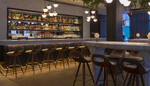 Scarpetta Bar