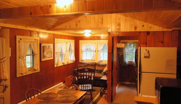 Tunturi Tupa Living Room
