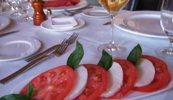 Vico - dish