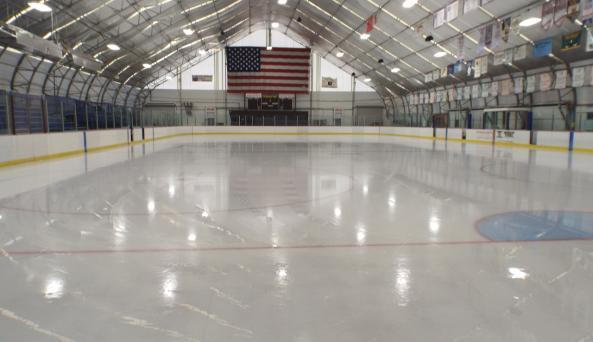 Kiwanis Ice Arena