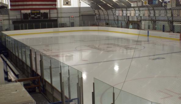 Kiwanis Ice Arena 3.