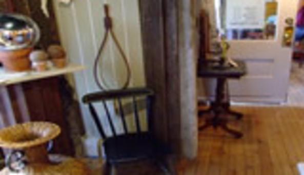 Jeddo Mills Antiques