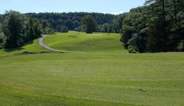 Catskill Golf Club