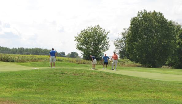 Fox Run Golfing