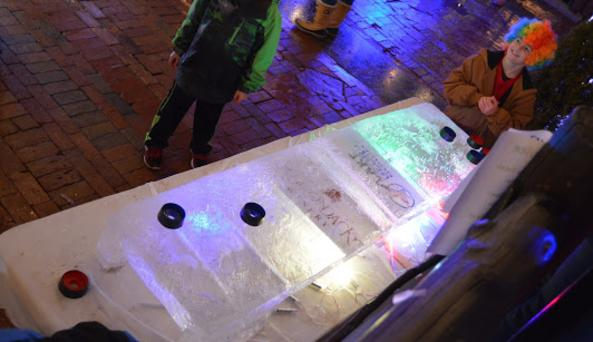 Funky Ice Fest