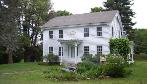 Dean Homestead Museum