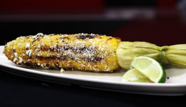 Deep South Taco