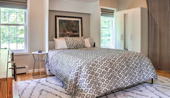 4th Bedroom Relaxin'