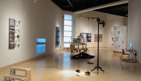 Samuel Dorsky Museum of Art