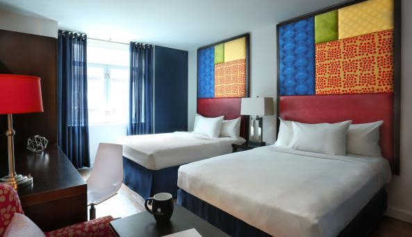 Hotel Hayden Double Room