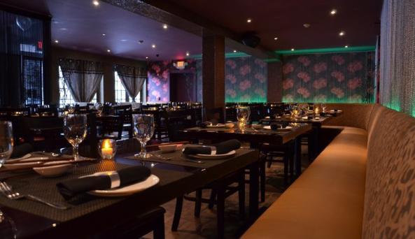 Duo Modern Japanese Cuisine Restaurant Saratoga Springs Ny 12866