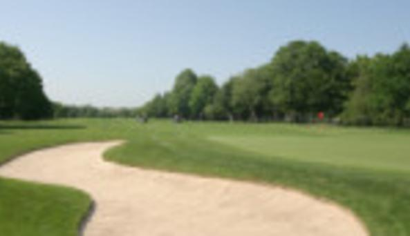 Eisenhower Park White Course