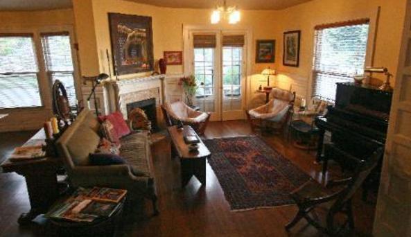 Elmwood Village Inn: Honu House