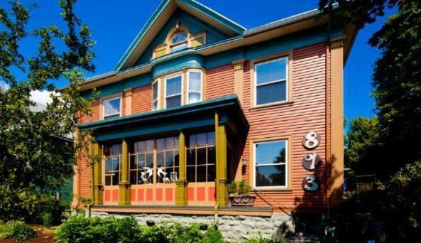 Elmwood Village Inn-:Honu House