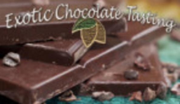 Exotic Chocolate