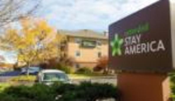 Extended Stay Bethpage