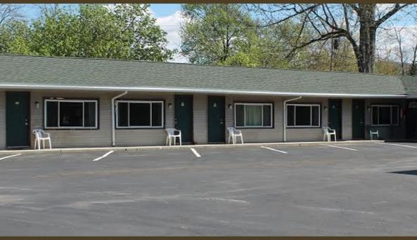 Budget-friendly lodging near Watkins Glen