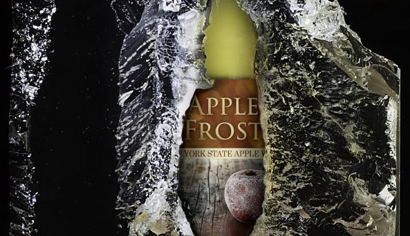 Apple Frost Wine