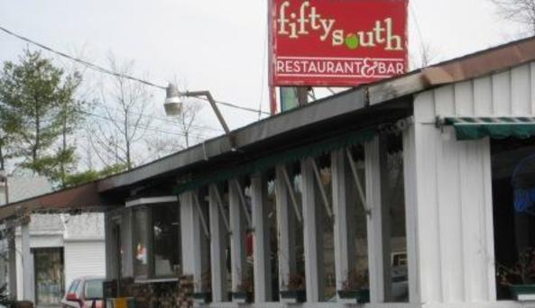 Fifty South