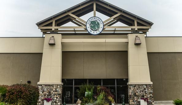 Finger Lakes Mall - Auburn NY