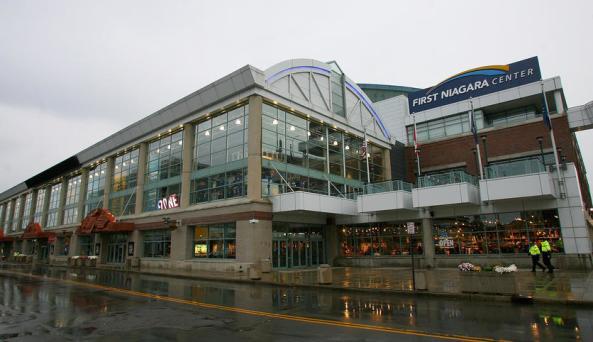 First Niagara Center