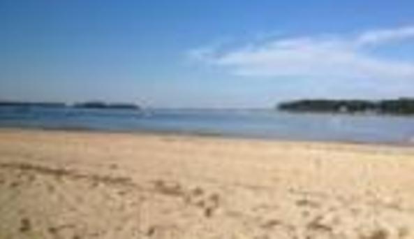Fleets Cove Beach