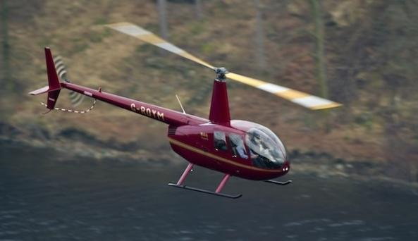 Fly Buffalo New York