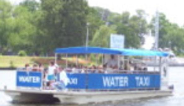Freeport Water Taxi