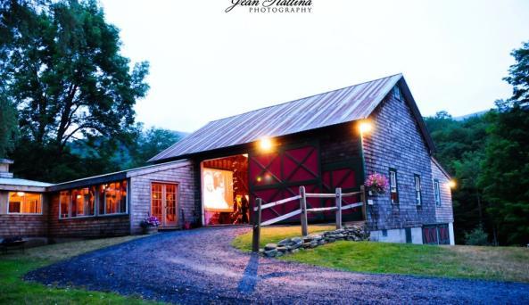 The Barn at Full Moon Resort