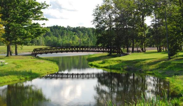 Darien Lake State Park