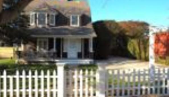 Gansett Green Manor