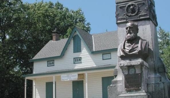 Garibaldi Meucci Museum, Staten Island