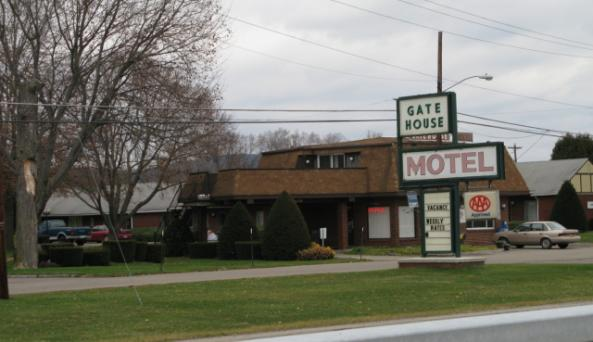 Gatehouse Motel