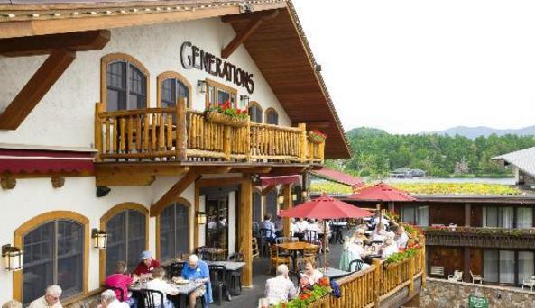 Generations Restaurant Lake Placid Ny 12946