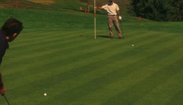 Delhi College Golf Course