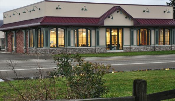 Grape Discovery Center