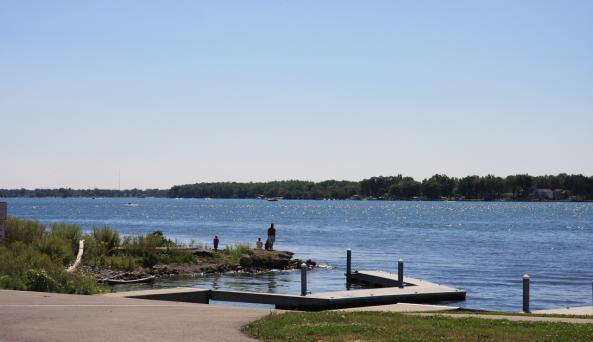 Gratwick Riverside Park