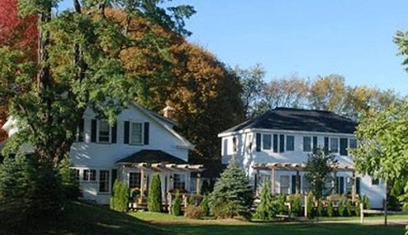 Great Tree Inn