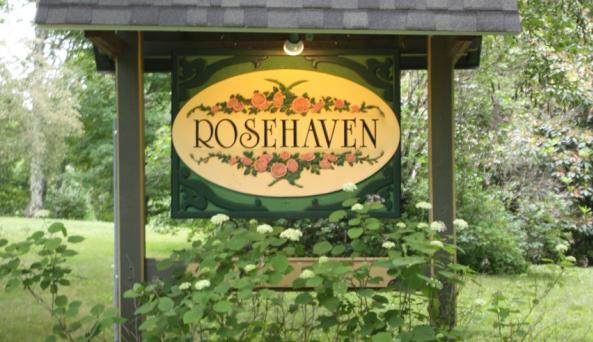 Rosehaven Inn