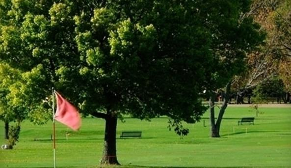Greenwood Golf Course