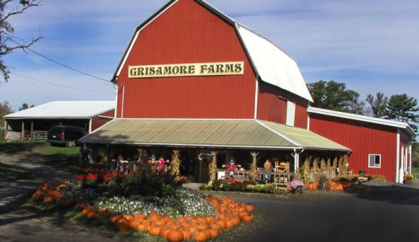 Grisamore Farms