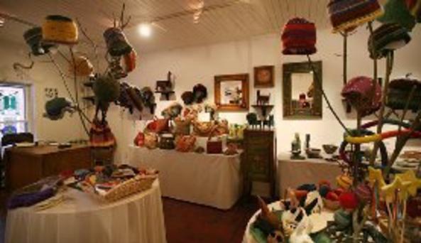 Catskill Mountain Artisan's Guild