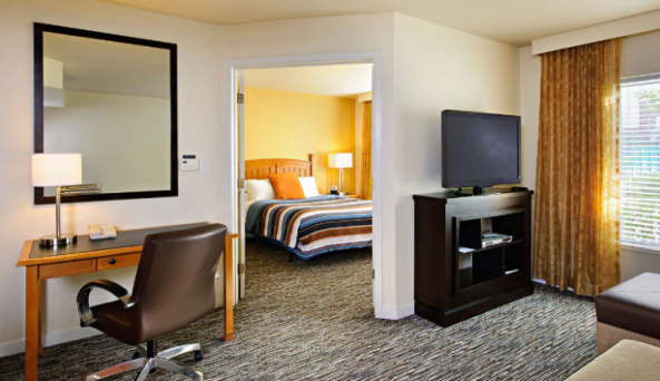 HYATT House White Plains