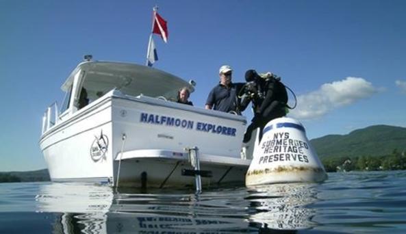 Halfmoon Marine Services