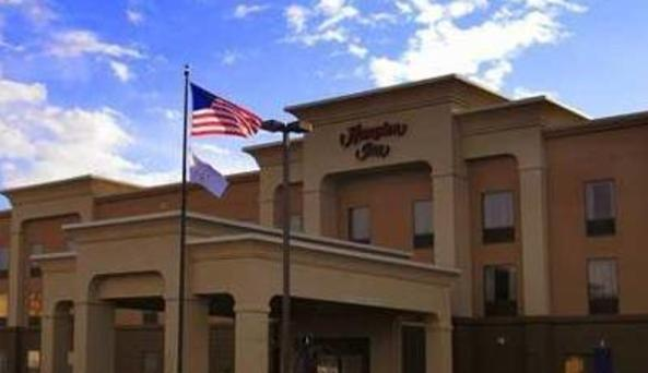 Hampton Inn Utica
