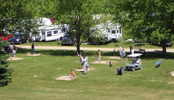 Hejamada Campgrounds