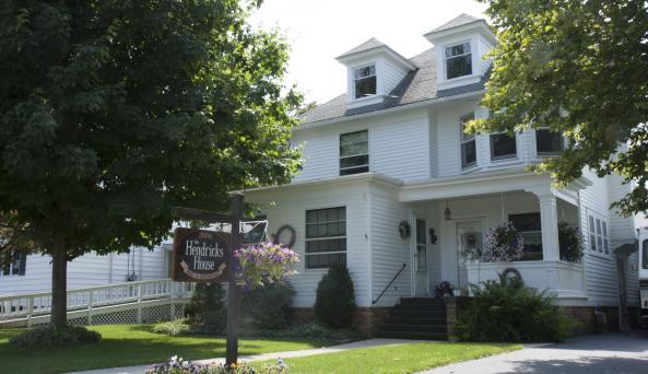 Hendricks House B&B