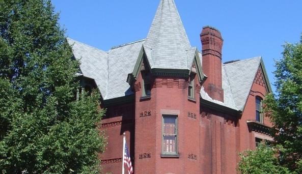 Herkimer County Historical Society Photo Courtesy of Herkimer County Historical Society