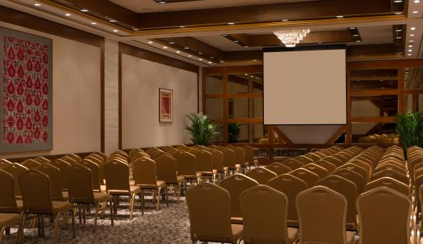 Diplomat Ballroom