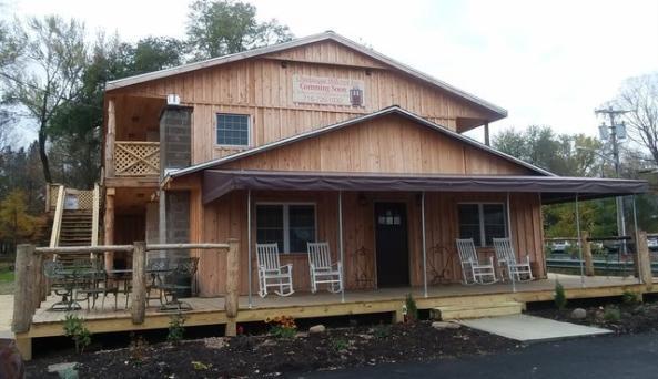 Chautauqua Hillcrest Inn